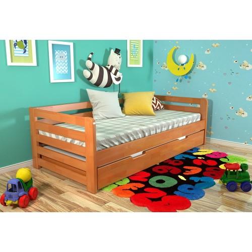 Детская кровать Arbordrev сосна Немо
