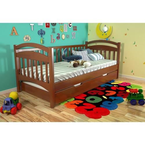 Детская кровать Arbordrev сосна Алиса