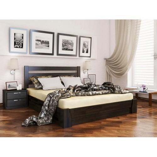 Кровать с механизмом Эстелла Селена щит