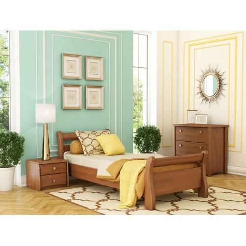 Кровать Эстелла Диана щит