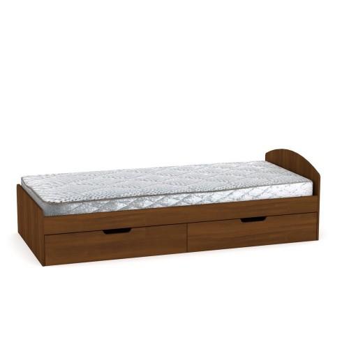 Кровать Компанит-90+2
