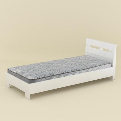 Кровать Компанит Стиль