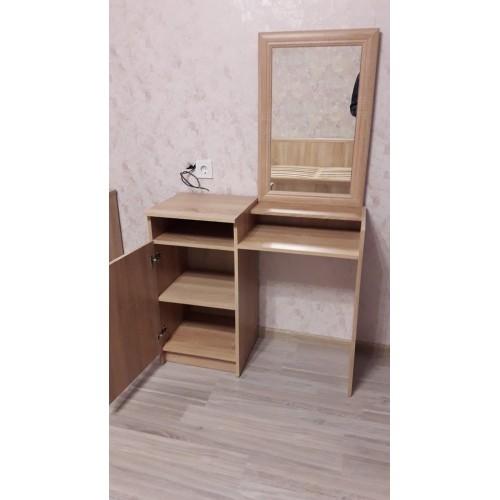Туалетный стол Соната Мебель-Сервис