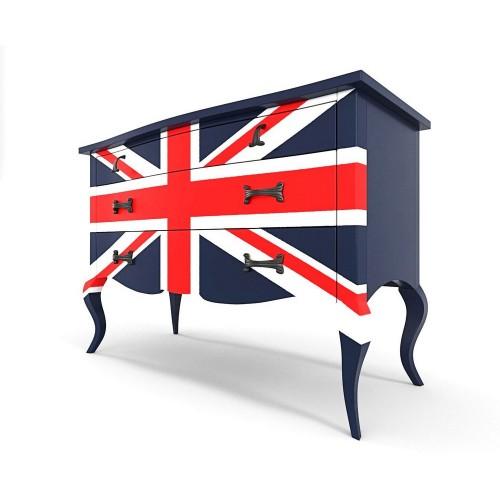 Комод COX Zick Britain