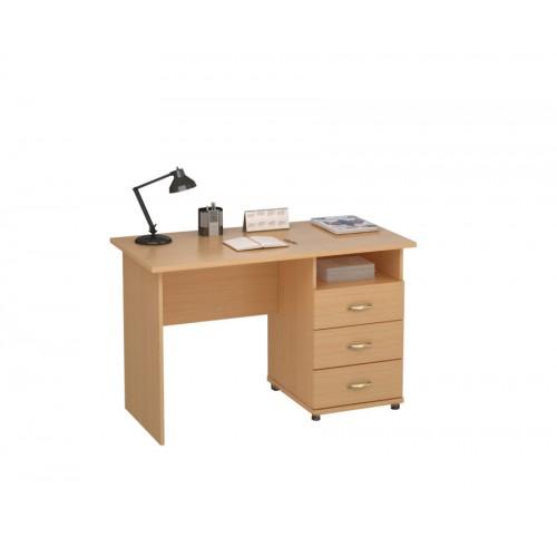 Компьютерный стол FlashNika Микс 32