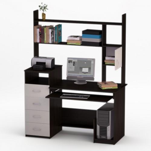 Компьютерный стол FlashNika Флеш 52