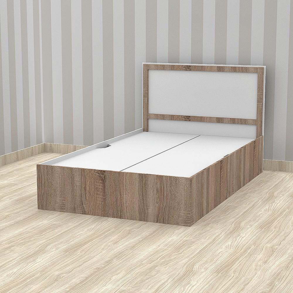 Кровать FlashNika Трюфель