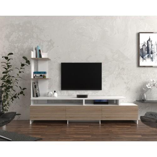 Тумба ТВ для гостиной-54 FlashNika