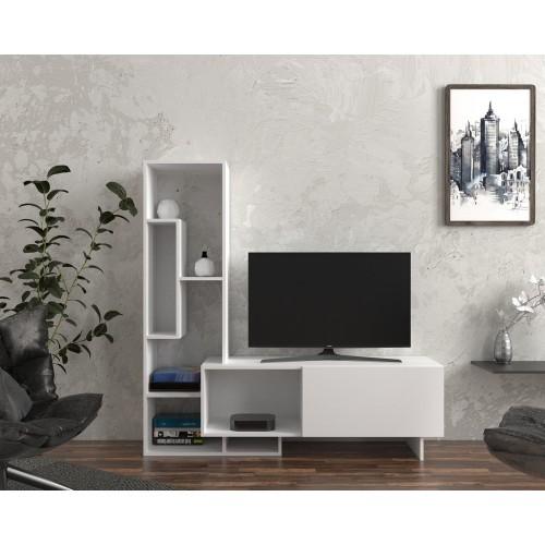 Тумба ТВ для гостиной-57 FlashNika