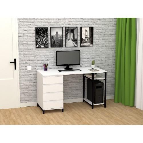 Стол письменный FlashNika Loft СКЛ-7 150
