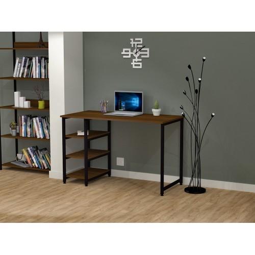 Стол письменный FlashNika Loft СПЛ-8 130