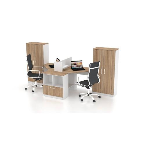 Офисный комплект FlashNika Simpl-2