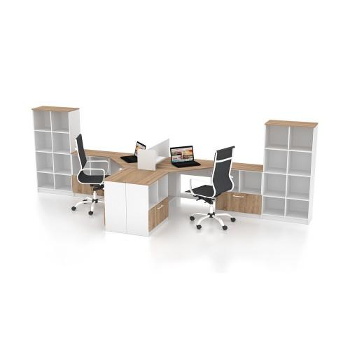 Офисный комплект FlashNika Simpl-3