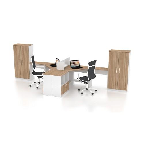 Офисный комплект FlashNika Simpl-4