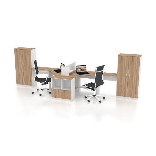 Офисный комплект FlashNika Simpl-6