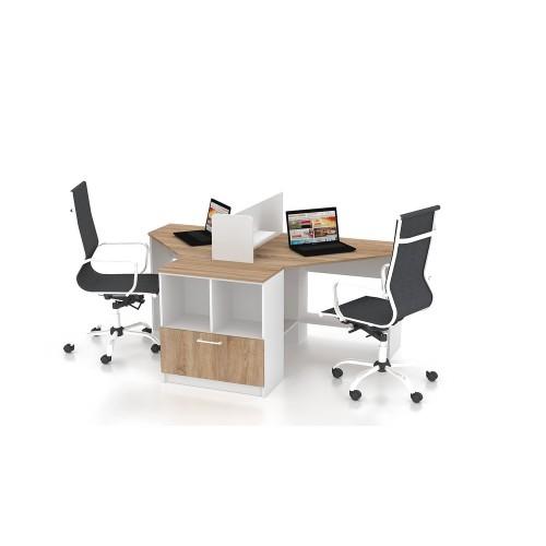 Офисный комплект FlashNika Simpl-9