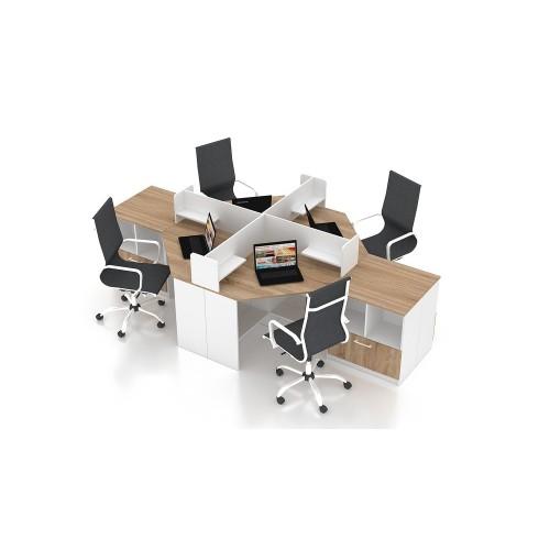 Офисный комплект FlashNika Simpl-15