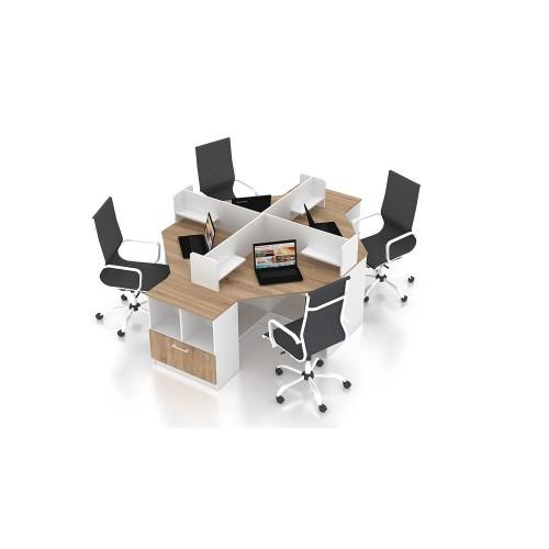 Офисный комплект FlashNika Simpl-16