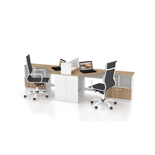 Офисный комплект FlashNika Simpl-19