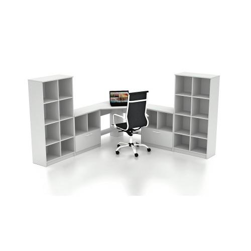 Офисный комплект FlashNika Simpl-25