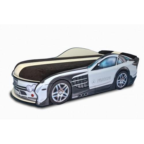 Кровать-машина Mebelkon Mercedes  без ПМ