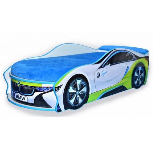 Кровать-машина Mebelkon BMW Space с механизмом