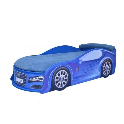 Кровать-машина Mebelkon Audi без ПМ