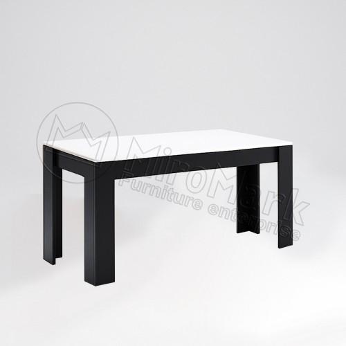 Стол столовый Miromark Терра 160х95