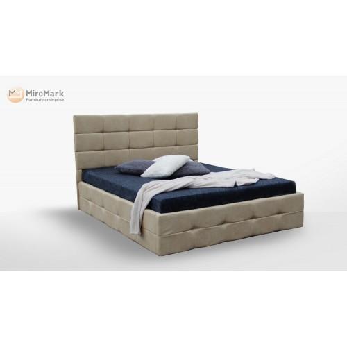 Мягкая кровать с механизмом Miromark Бристоль