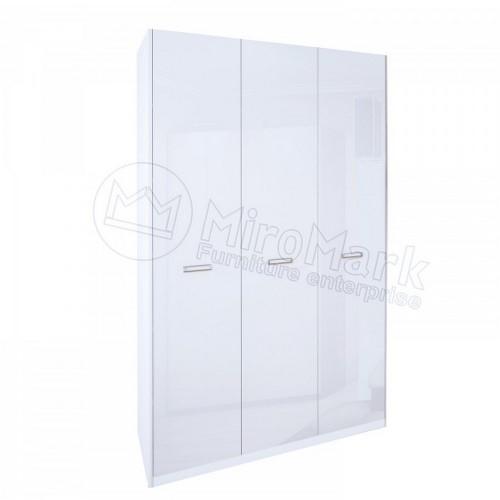 Шкаф без зеркал Miromark Белла 3Д