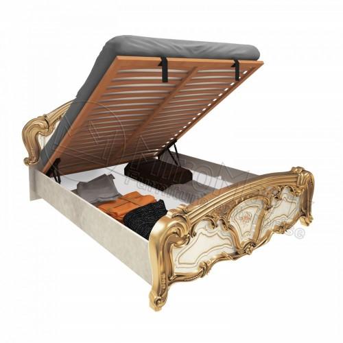 Кровать с механизмом Miromark Реджина Голд