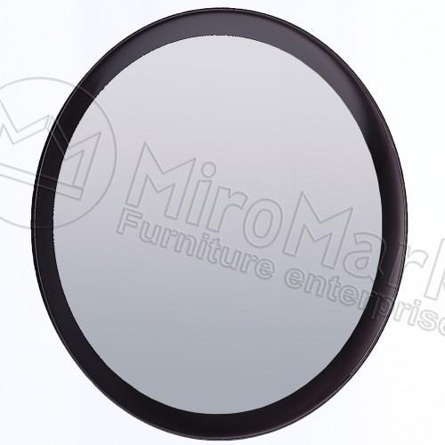 Зеркало Miromark Квадро круглое