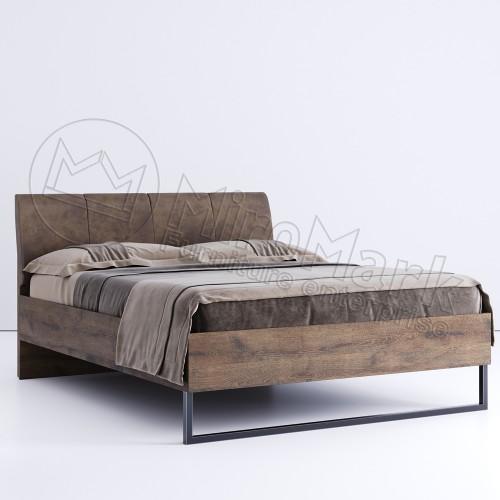 Кровать Miromark Квадро