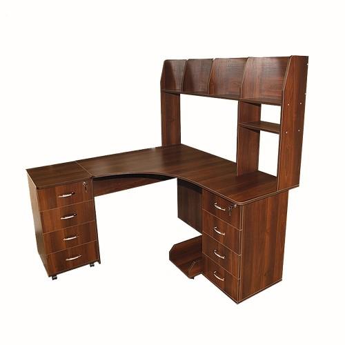 Стол Ника 9 NIKA-мебель