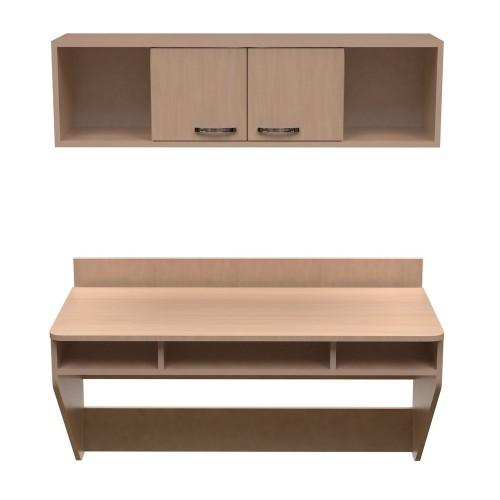 Навесной стол НСК-59 NIKA-мебель