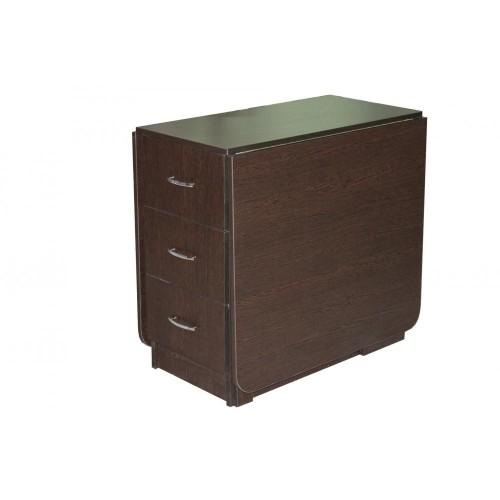 Стол-тумба КМС-5 NIKA-мебель