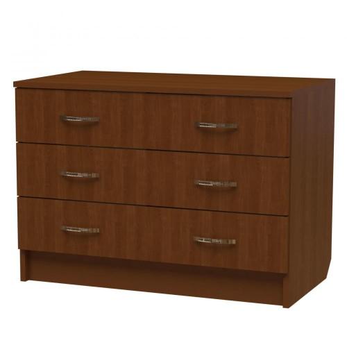 Комод К-22 NIKA-мебель