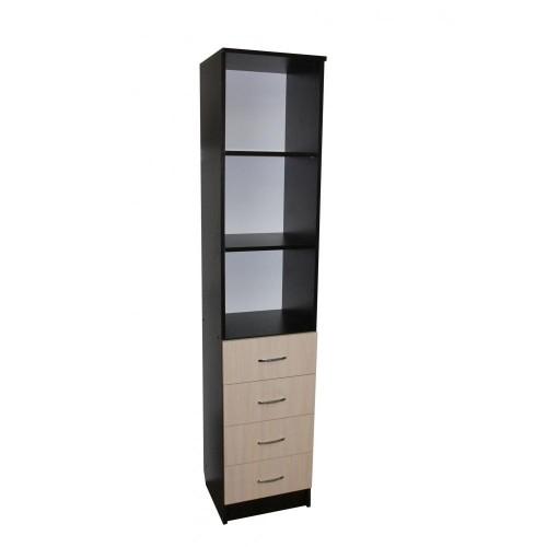 Пенал ОН-5/2 NIKA-мебель