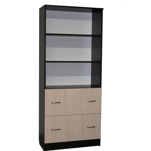 Шкаф ОН-12/2 NIKA-мебель
