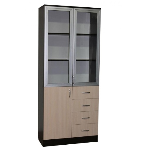 Шкаф ОН-17/2 NIKA-мебель