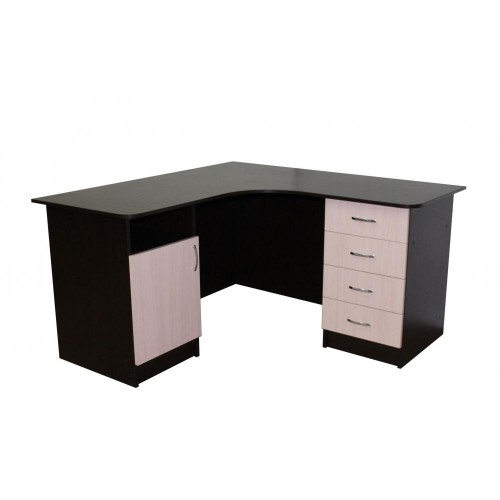 Угловой стол ОН-64/3 NIKA-мебель