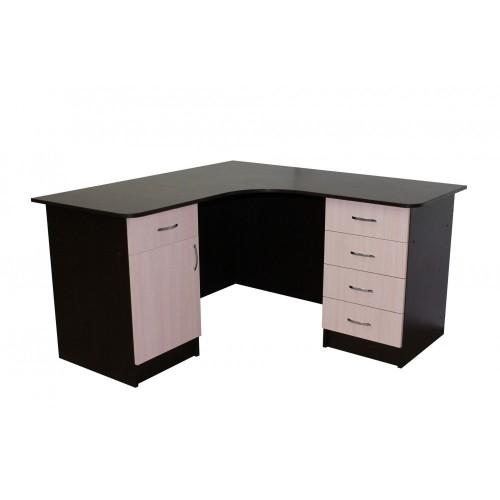 Угловой стол ОН-67/1 NIKA-мебель