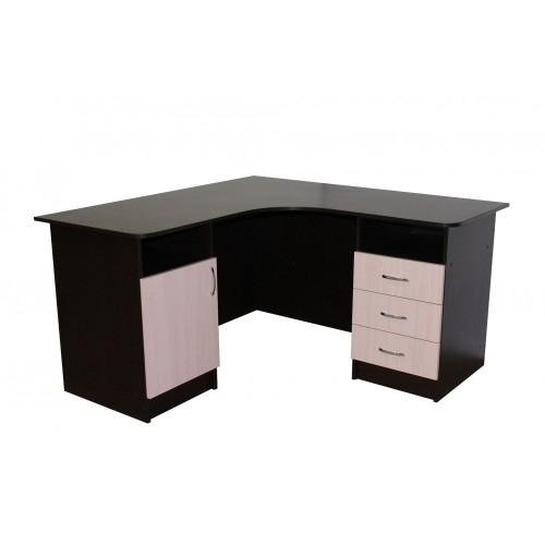 Угловой стол ОН-69/1 NIKA-мебель
