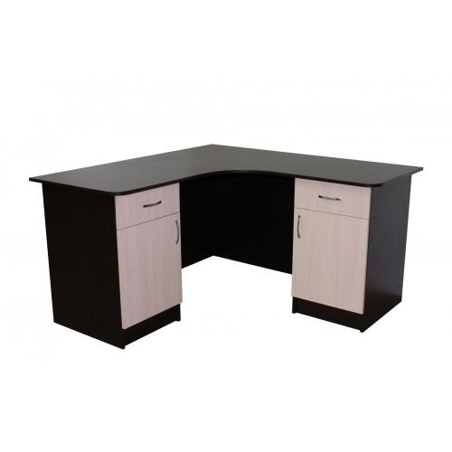 Угловой стол ОН-70/2 NIKA-мебель