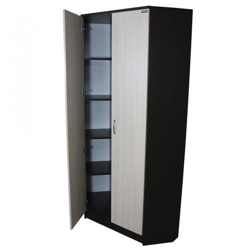 Шкаф угловой ОН-86/3 NIKA-мебель