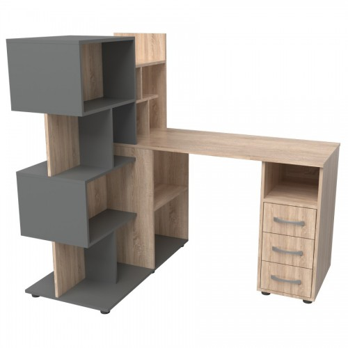 Стол Минивайт 102/1400 NIKA-мебель