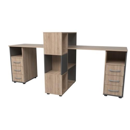 Стол Минивайт 98/2100 NIKA-мебель