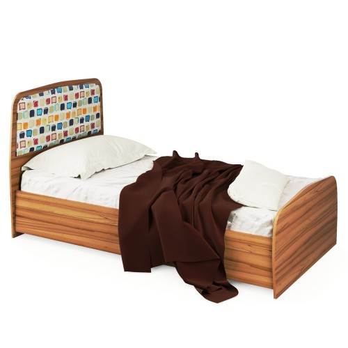 Детская кровать Колибри Світ Меблів