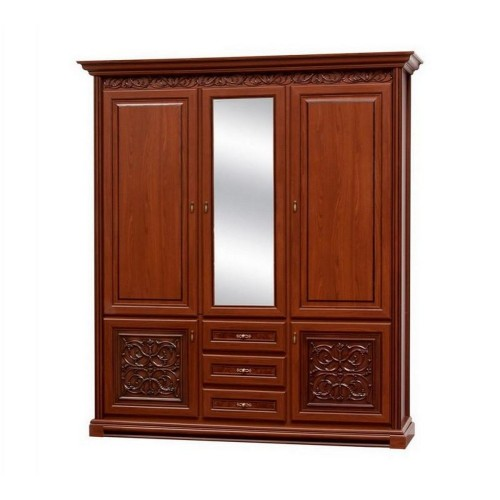 Шкаф Лацио 3Д Світ Меблів