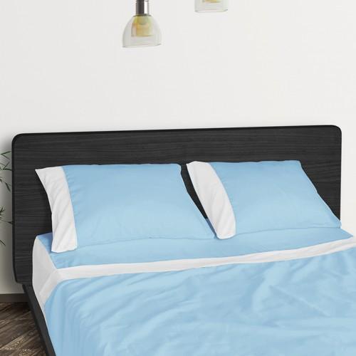 Постельное белье Sonex Aero 2.0 Ocean Blue двуспальное